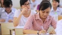Đề thi thử vào lớp 10 môn Anh chuyên Lê Hồng Phong Nam Định 2014