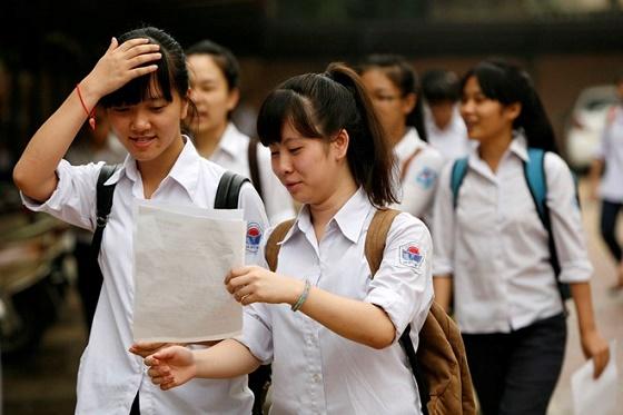Thông tin tuyển sinh lớp 10 tỉnh Nghệ An 2016 – 2017 mới nhất