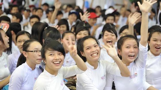 Thông tin tuyển sinh lớp 10 THPT tỉnh Đồng Tháp năm học 2016 - 2017