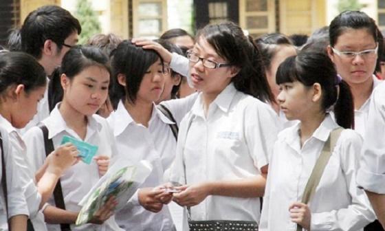 Thông tin tuyển sinh lớp 10 THPT tỉnh Đồng Tháp 2016 - 2017 mới nhất