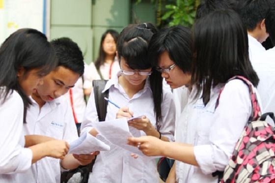 Thông tin tuyển sinh lớp 10 THPT Chuyên Hà Tĩnh năm 2016 - 2017 mới nhất