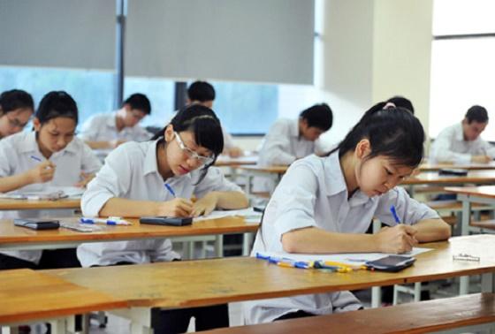 Thông tin tuyển sinh lớp 10 THPT tỉnh Bến Tre 2016 - 2017 mới nhất