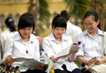Chế độ ưu tiên và xét tuyển thẳng vào lớp 10 THPT Vĩnh Long năm 2016 - 2017