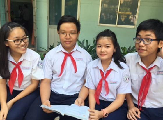 Thông tin tuyển sinh vào lớp 10 Chuyên Phan Bộ Châu - Nghệ An 2016