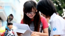 Lịch thi tuyển sinh vào lớp 10 THPT tỉnh Quảng Ngãi năm 2016 - 2017