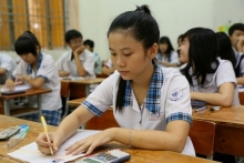 Thông tin tuyển sinh vào lớp 10 THPT tại Cần Thơ năm 2016 - 2017
