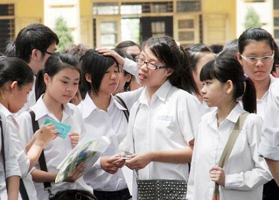 Phương án tuyển sinh lớp 10 THPT Chuyên tỉnh Lâm Đồng 2016
