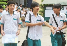 Đề thi thử vào lớp 10 môn Hóa chuyên Lê Quý Đôn - Điện Biên 2015