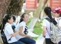 Đáp án - Đề thi lớp 10 môn Địa chuyên Hoàng Văn Thụ Hòa Bình 2014