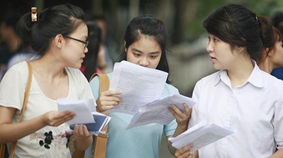 Thông tin tuyển sinh lớp 10 Chuyên Thái Bình 2016