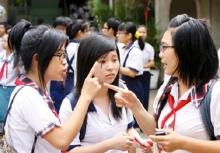 Đáp án và đề thi vào lớp 10 môn Toán chuyên Khánh Hòa 2014 - 2015