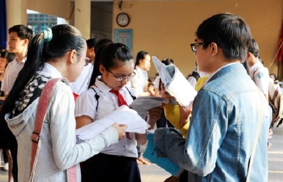 Đối mới đề thi vào lớp 10 Nam Định năm 2016