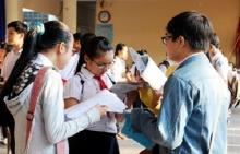 Tuyển sinh lớp 10 Nam Định và đối mới đề thi vào lớp 10 năm 2016