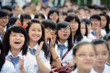 Đề thi thử vào lớp 10 môn Văn THPT chuyên Nguyễn Huệ 2016 lần 2
