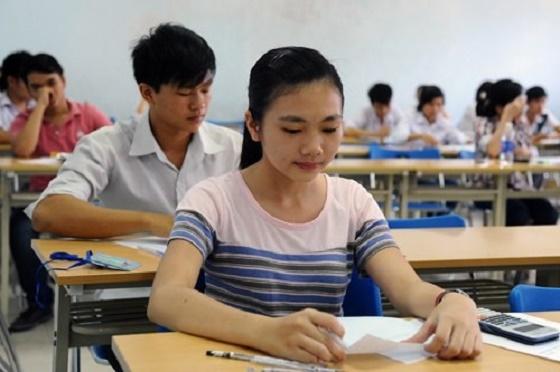 Lịch thi tuyển sinh vào lớp 10 THPT tỉnh Cao Bằng năm 2016 - 2017