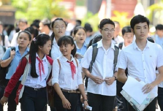 Thông tin tuyển sinh lớp 10 Vĩnh Phúc 2016