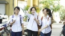 Trường THPT Khoa học giáo dục tuyển sinh vào lớp 10 THPT năm 2016