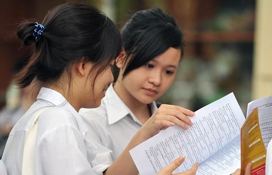 Thông tin tuyển sinh lớp 10 THPT tỉnh Gia Lai năm 2016