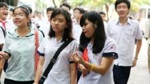 Tóm tắt thông tin tuyển sinh vào lớp 10 THPT Ninh Bình năm 2016