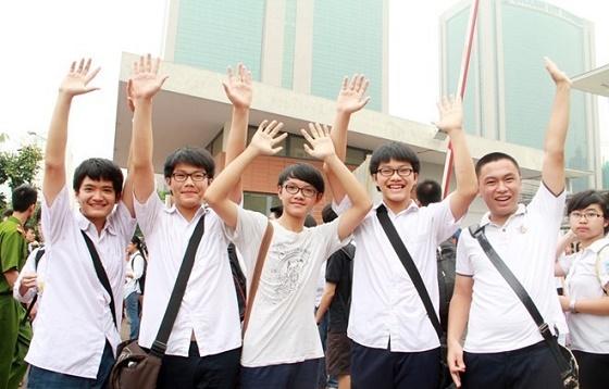 Thông tin tuyển sinh vào lớp 10 THPT tỉnh Hà Nam năm 2016 - 2017