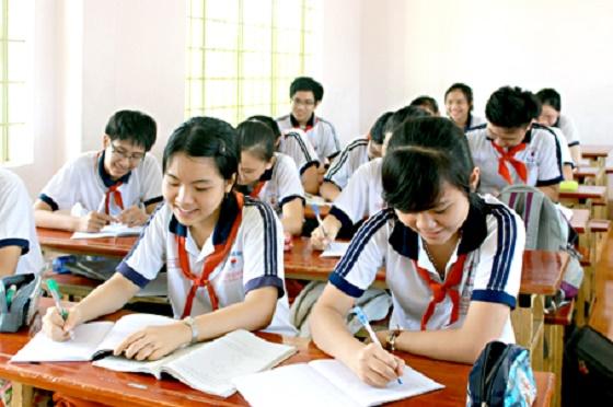 Hướng dẫn ôn thi vào lớp 10 THPT tỉnh Cao Bằng năm 2016 - 2017