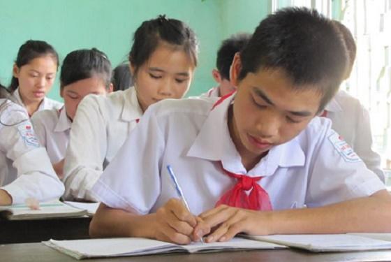 Thông tin tuyển sinh vào lớp 10 THPT tỉnh Cao Bằng năm 2016 - 2017