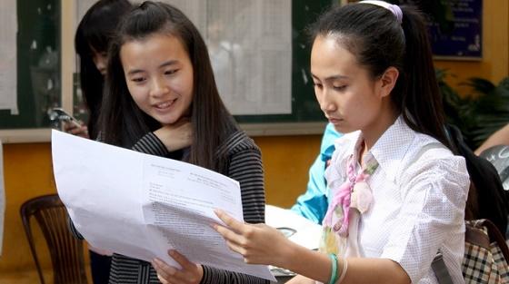 Tuyển sinh vào lớp 10 THPT chuyên Lê Quý Đôn tỉnh Lai Châu 2016