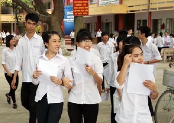 Tuyển sinh vào lớp 10 THPT chuyên Lê Quý Đôn Lai Châu 2016