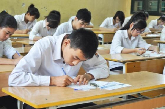 Thông tin tuyển sinh vào lớp 10 Quảng Ngãi 2016