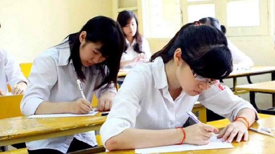 Số lượng học sinh đăng ký tuyển sinh vào lớp 10 Đà Nẵng 2016 theo từng trường.a