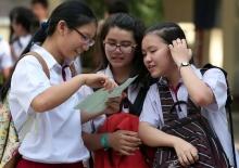 Đáp án và đề thi vào lớp 10 THPT Quảng Trị môn Toán chung 2013