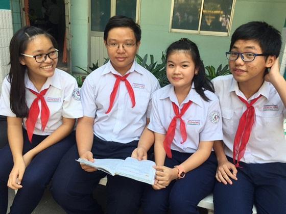 Tuyển sinh vào lớp 10 THPT công lập Quảng Nam năm 2016