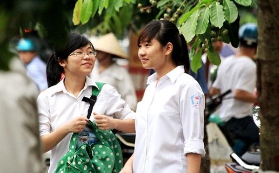 Những bất khi thi tuyển sinh lớp 10 Đà Nẵng năm 2016 trái tuyến