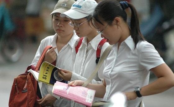 Thông tin tuyển sinh vào lớp 10 THPT Sơn La năm 2016