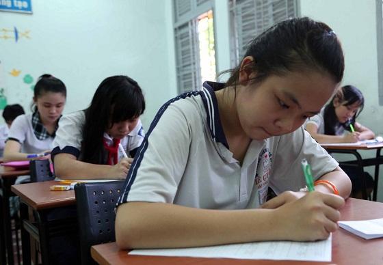 Hướng dẫn tuyển sinh lớp 10 Sơn La năm học 2016 - 2017