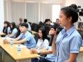 Học sinh lớp 9 TPHCM ráo riết ôn tập chuẩn bị cho kỳ thi vào lớp 10