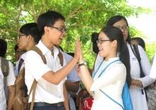 Thông tin tuyển sinh và lịch thi vào lớp 10 THPT Hải Dương 2016