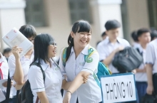 Thông tin tuyển sinh vào lớp 10 chuyên Thái Nguyên năm 2016