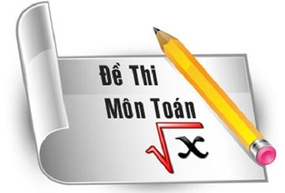 Đề thi vào lớp 10 môn Toán Bắc Ninh năm học 2014 - 2015