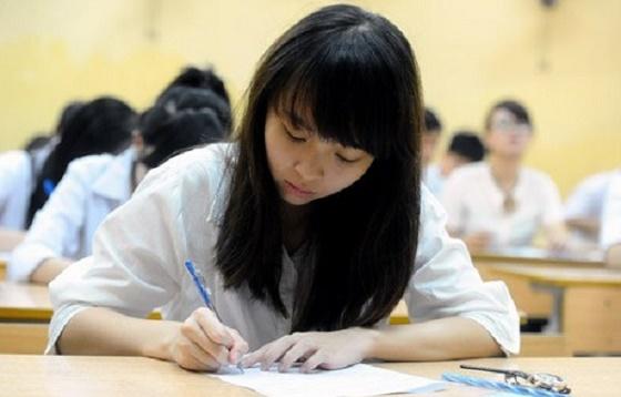 Số liệu đăng ký tuyển sinh vào lớp 10 Phú Yên năm học 2016 - 2017