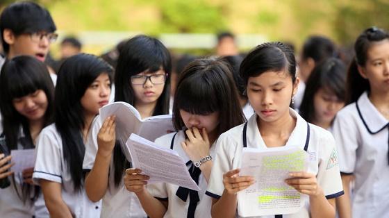 Đáp án và đề thi vào lớp 10 môn Văn Đà Nẵng năm 2015
