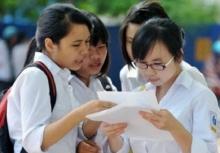 Đề thi tuyển sinh vào lớp 10 môn Văn tỉnh Thanh Hóa năm 2013
