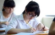 Đáp án và đề thi vào lớp 10 môn Văn tỉnh Bình Dương 2016 - 2017