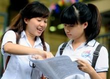 Đáp án đề thi lớp 10 môn Văn chuyên Lê Quý Đôn - Vũng Tàu năm 2016