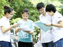 Đáp án đề thi vào lớp 10 môn Văn tỉnh Hải Dương năm 2016 - 2017