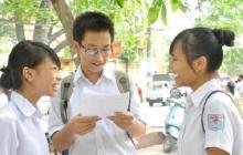 Đáp án đề thi vào lớp 10 môn Văn Phổ thông Năng Khiếu HCM năm 2016
