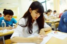 Đáp án đề thi vào lớp 10 môn Toán tỉnh Yên Bái năm 2016 - 2017