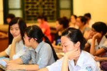 Đáp án và đề thi vào lớp 10 môn tiếng Anh tỉnh Hải Dương năm 2016