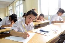 Đáp án đề thi vào lớp 10 môn tiếng Anh chuyên Khánh Hòa năm 2016