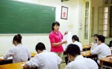 Đáp án đề thi vào lớp 10 môn Toán chuyên tỉnh Tây Ninh năm 2016